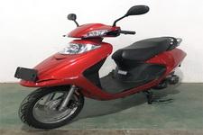 建隆牌JL125T-2型两轮摩托车