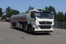 三兴牌BSX5310GYYZ5A型运油车