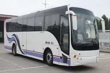 12米|33-55座飞燕纯电动旅游客车(SDL6120EVL)