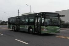 11.5米|24-39座晶马插电式混合动力城市客车(JMV6115GRPHEV1)