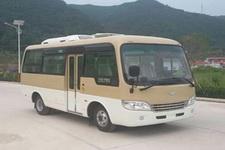6米|10-19座安达尔客车(AAQ6601KA)