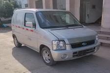 昌河牌CH5015XXYBEVA2CB型纯电动厢式运输车图片