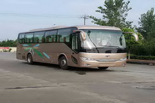 10.5米|24-47座宏远纯电动客车(KMT6105HBEV)