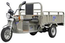 新日牌XR5500DZH型电动正三轮摩托车图片