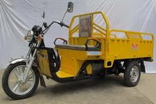 川野牌CY3000DZH型电动正三轮摩托车图片