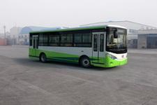 8.1米|10-34座大运纯电动城市客车(CGC6806BEV1FAMJFAQM)