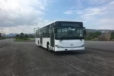 桂林大宇牌GDW6110HGE1型城市客车