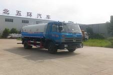 HCQ5160GSSE5型华通牌洒水车图片