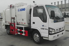 徐工牌XZJ5070TCAQ5型餐厨垃圾车图片