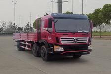 大运前四后四货车200马力16吨(DYQ1252D5CB)