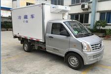 东风牌EQ5020XLCPBEV型纯电动冷藏车