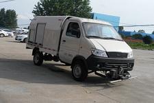 程力威牌CLW5030TYHBEV型纯电动路面养护车