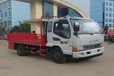 CLW5040CTYH5型程力威牌桶装垃圾运输车图片
