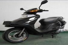 帅雅牌SY125T-4型两轮摩托车