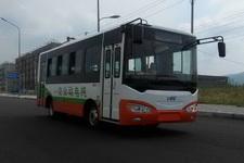 6.9米|10-25座南车时代纯电动城市客车(TEG6690BEV)