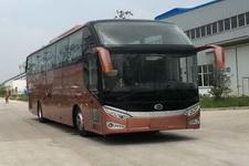 12米|24-52座开沃客车(NJL6125YA)