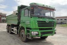 延龙牌LZL5255ZLJ型自卸式垃圾车