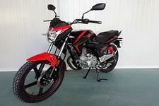 佛斯弟牌FT150-17C型两轮摩托车图片