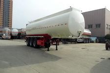 兴扬牌XYZ9400GRH型润滑油罐式运输半挂车