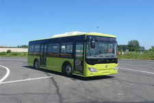 8.5米|19-31座易圣达纯电动城市客车(QF6850EVG)