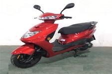 建隆牌JL125T型两轮摩托车