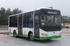 8.5米|10-28座楚风插电式混合动力城市客车(HQG6850HEV)