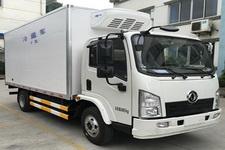 东风牌EQ5060XLCPBEV型纯电动冷藏车