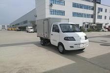 达福迪牌JAX5027XXYFCEV型燃料电池电动厢式运输车图片