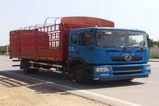 海福龙牌PC5160CCY型仓栅式运输车