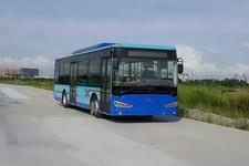 10.5米|10-35座福建纯电动城市客车(FJ6109GBEV)
