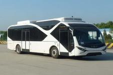 10.5米|10-38座青年纯电动城市客车(JNP6103BEV3M)