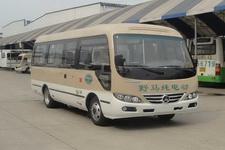 6.3米|11-13座野马纯电动客车(SQJ6630S1BEV)