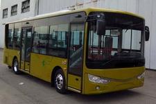 8.5米|15-28座云海插电式混合动力城市客车(KK6850G03PHEV)