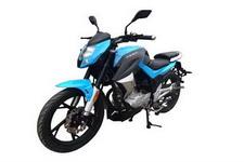 帅雅牌SY150-3型两轮摩托车