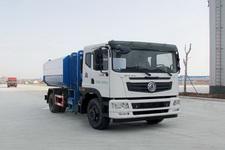 CSC5168ZZZEV型楚胜牌自装卸式垃圾车图片