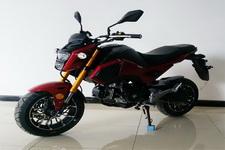 风火轮牌FHL125-8型两轮摩托车