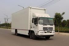 白鸟牌HXC5122XWT5型舞台车图片