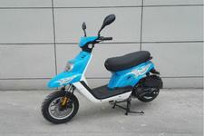 易主牌YZ125T-2型两轮摩托车