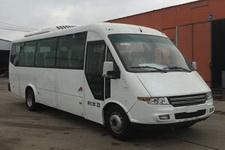 8米|10-23座依维柯纯电动客车(NJ6807LEV)