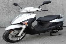 台虎牌TH125T-30C型两轮摩托车图片