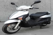 TH125T-30C型台虎牌两轮摩托车图片