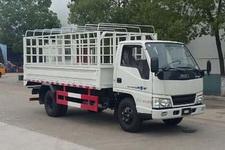 CLW5041CCQJ5型程力威牌畜禽运输车图片