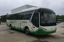 10.5米|24-59座华中纯电动客车(WH6100BEV)