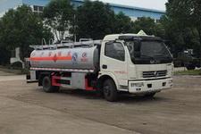 程力威牌CLW5115GJYD5型加油车
