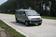 4.2米|7座北京纯电动多用途乘用车(BJ6420MA41BEV)