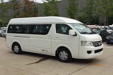 福田牌BJ6539B1DVA-V1型轻型客车图片