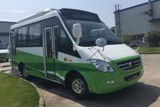 6米|10-16座云海城市客车(KK6600G01)
