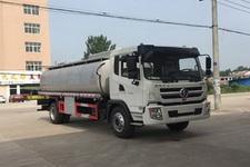 程力威牌CLW5168TGYS5型供液车