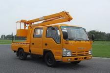 爱知牌HYL5040JGKC型高空作业车图片