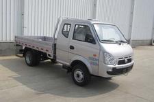 黑豹国五单桥轻型货车112马力1吨(BJ1025P50JS)